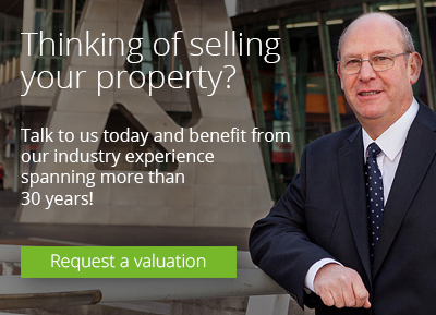 Thinking of selling your property? Request a valuation